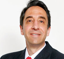 District Attorney Jeff Rosen