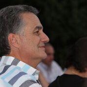 Santa Clara County Supervisor Mike Wasserman
