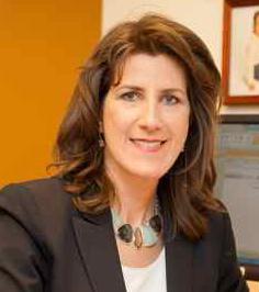 Assemblywoman Catherine Baker