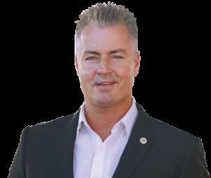 California Assemblyman Travis Allen